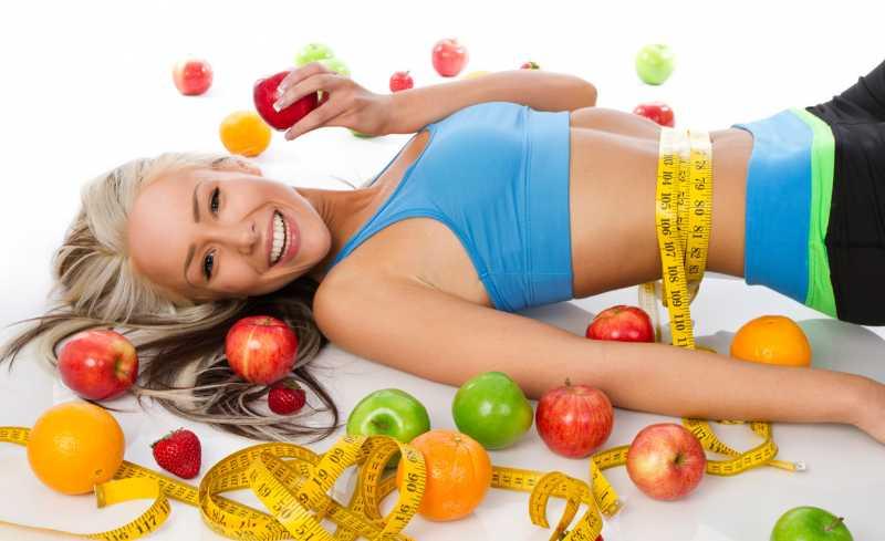 dieta per perdere 1 kg a settimana