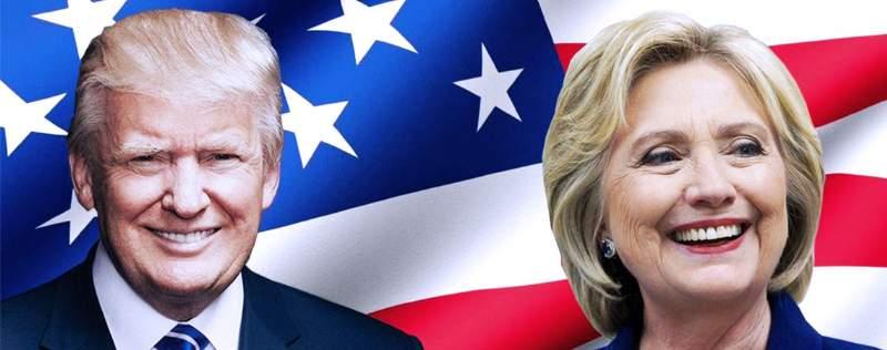 elezioni usa 2016