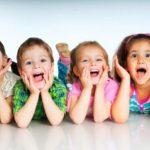 Le più belle canzoni per bambini