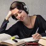 Musica per concentrarsi: consigli utili per chi studia o lavora