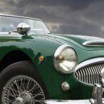 Tutto sull'assicurazione per veicoli d'epoca e storici