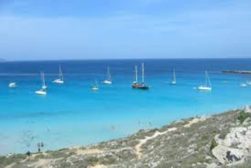 spiaggia turchia