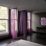Idee per la casa: Le tende per interni
