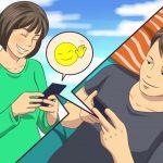 Sms e messaggi dolci per conquistare una ragazza