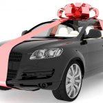 Come vincere un auto su internet
