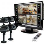 Installazione impianti antifurto e videosorveglianza, rendi sicura la tua casa