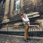 Il luogo perfetto per le fotografie del tuo matrimoni