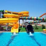 Come divertirsi in estate con i parchi acquatici