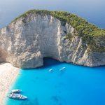 Le spiagge più belle di Zante: Guida alle migliori da vedere
