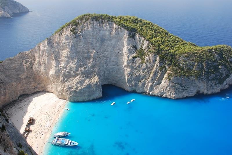 zante spiagge bellissime