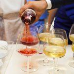 Come abbinare correttamente più tipologia di vino