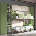 Soluzioni efficienti per arredare una camera da letto piccola