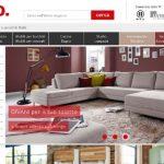 Livingo.it, portale di arredamento online