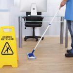 L'importanza della pulizia di un ufficio