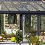 Verande e giardini d'inverno: le caratteristiche delle due tipologie e le proposte del mercato