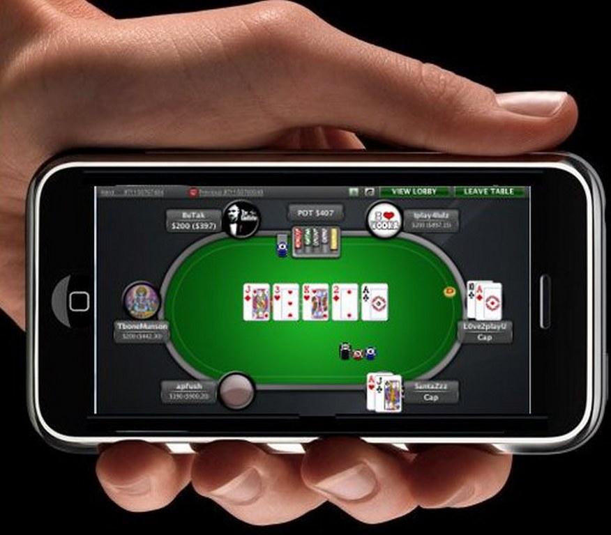 applicazioni poker online