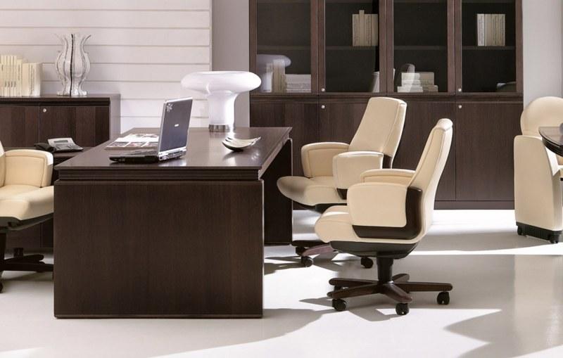 Ufficio Stile Moderno : Come creare un ufficio dallo stile moderno acquistando arredo
