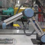 Le funzionalità dei robot collaborativi nelle industrie