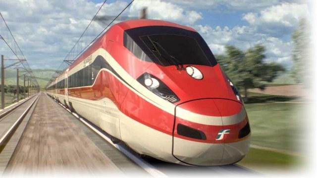 concessioni di viaggio ferrovie italiane