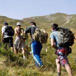 Trekking con bimbi e col passeggino, come leggere le cartine