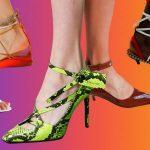 Tendenze scarpe 2019 quali sono le migliori