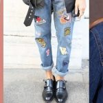 Patch: idee re-fashion usando una toppa termoadesiva