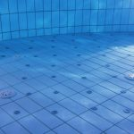 Pulire la piscina senza sforzi