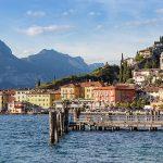 Info e consigli per una vacanza sul Lago di Garda
