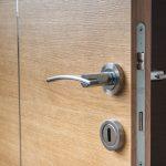 Cosa fare quando la chiave non gira nella porta blindata?
