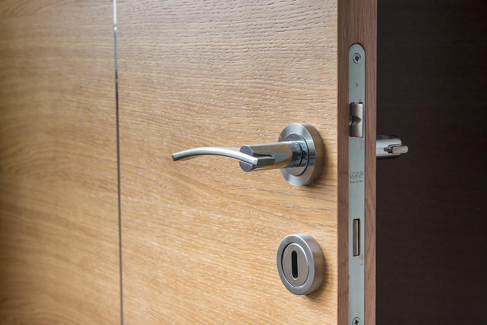 la chiave non gira