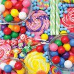 Acquistare dolciumi all'ingrosso online: svantaggi e vantaggi