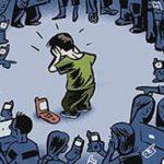 Cyberbullismo e tecnologia