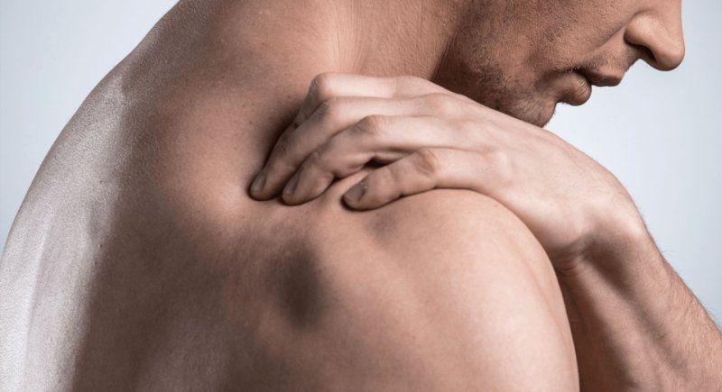 intervento spalla tendine sovraspinato