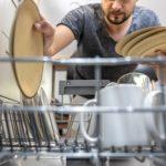 4 modi per rendere la tua lavastoviglie più ecologica