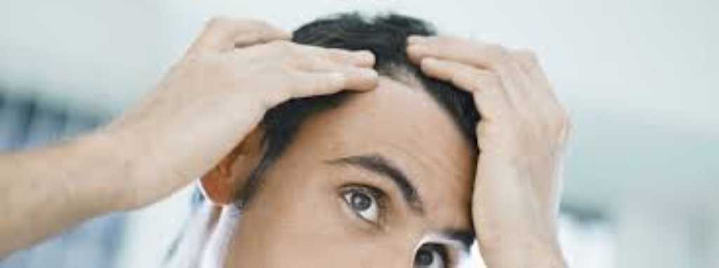 Alimenti contro la caduta dei capelli uomo